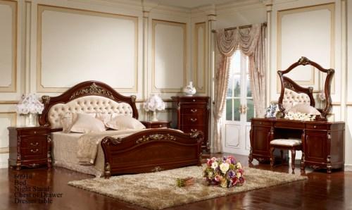 Спальный гарнитур Cassandra - Спальни