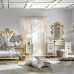 Спальный гарнитур Diamante фабрика Casa +39