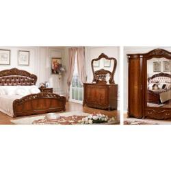 Спальный гарнитур Дженнифер фабрика Ювита
