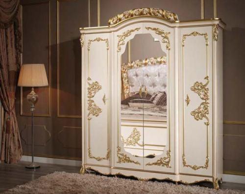 Спальный гарнитур Fiora Casa - Спальни