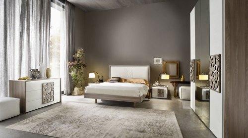 Спальный гарнитур Fusion - Спальни