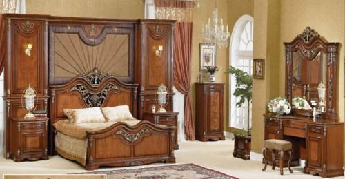 Спальный гарнитур Gabrielle - Спальни