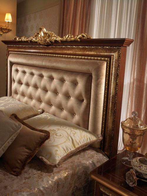 Спальный гарнитур Giotto фабрика Arredo Classic