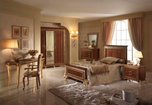 Спальный гарнитур Giotto - Спальни