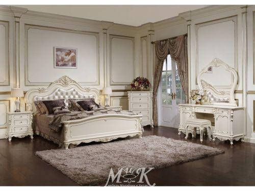 Спальный гарнитур Gloria - Спальни