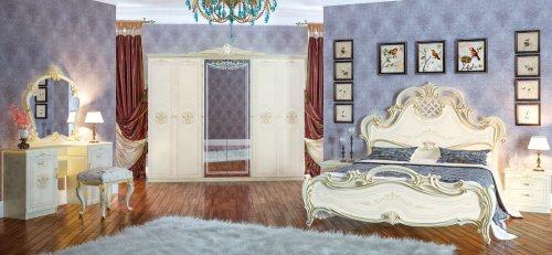Спальный гарнитур Грация фабрика Мэри
