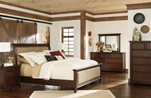 Спальный гарнитур Hindell Park - Спальни