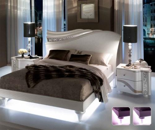 Спальный гарнитур Miro фабрика Arredo Classic