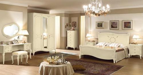 Спальный гарнитур Narciso - Спальни