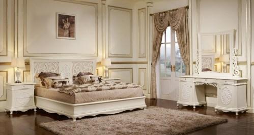 Спальный гарнитур San Marco - Спальни