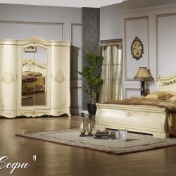 Спальный гарнитур Софи фабрика Kasara
