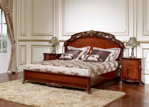 Спальный гарнитур Sorento Chillegio - Спальни