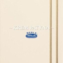 Спальный гарнитур Verona krem фабрика Taranko