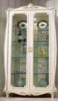 Витрина 2-х дверная
