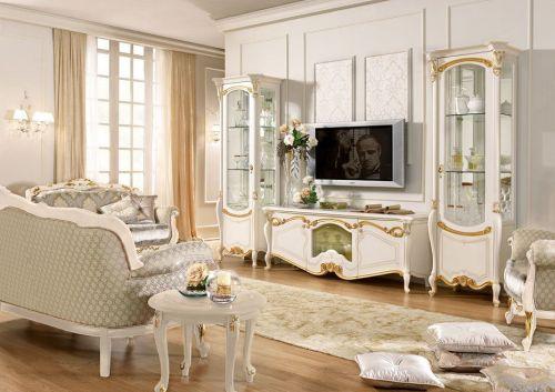витрина La Fenice laccato - Витрины и ТВ