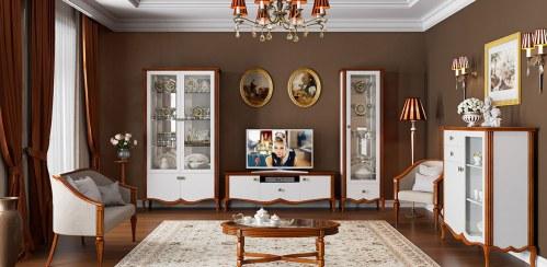 витрина Venezia - Витрины и ТВ