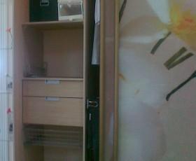 Наполнение шкафовкупе кухни Ставрополь кухни на заказ