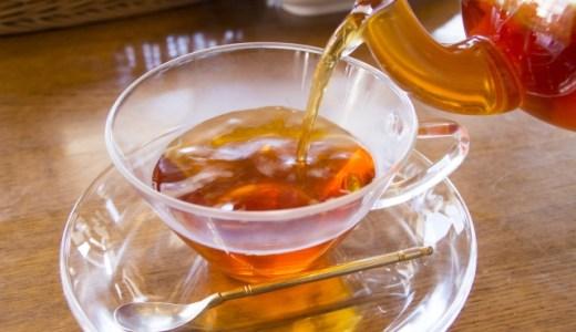 無糖紅茶のカロリーは本当に0カロリー?効果・効能についてご紹介!