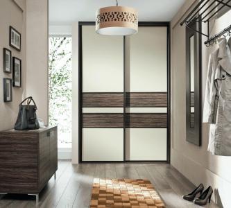 Modern Sliding Wardrobe Doors