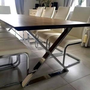 stół dębowy anglet 200x100