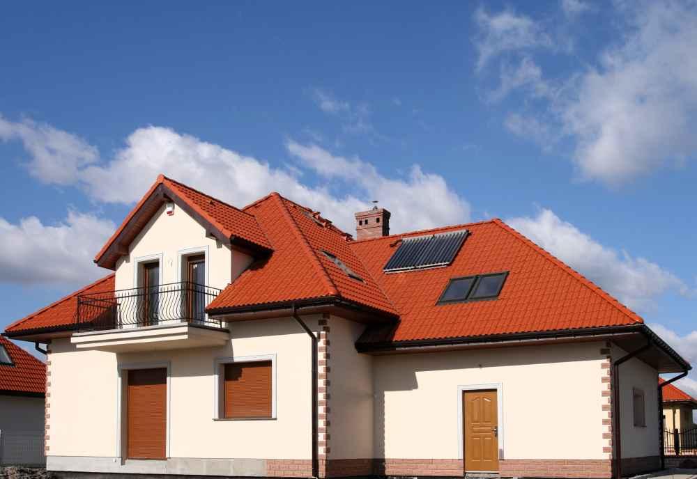 nowoczesny dom stolarz