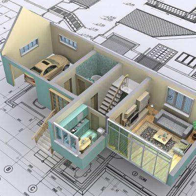 projekt domu architekt stolarz