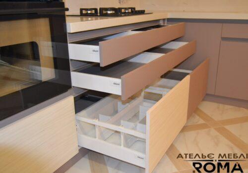 Кухня модерн 105