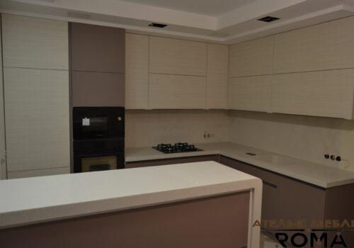 Кухня модерн 115