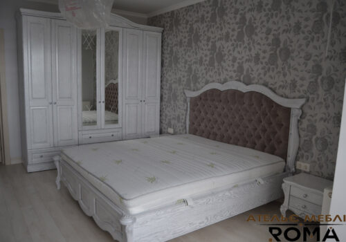 Спальня 4-2