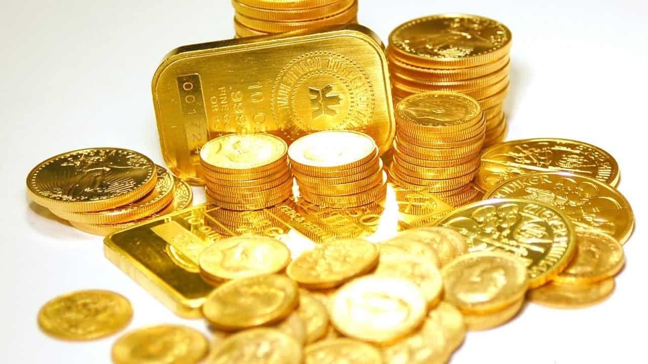 سعر الجنيه الذهب اليوم في مصر 19 9 2019