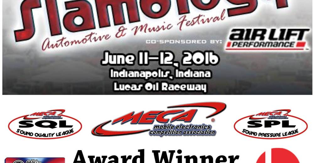 Slamology Making Car Audio History