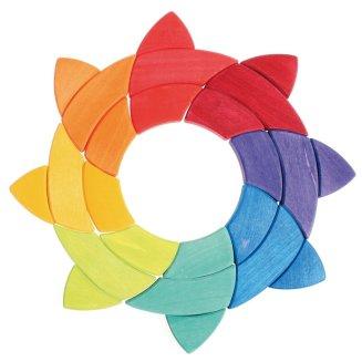 puzzle color grims regalos geniales