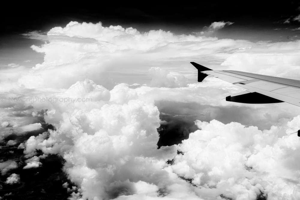 A ride through the Himalayan Clouds (1/6)
