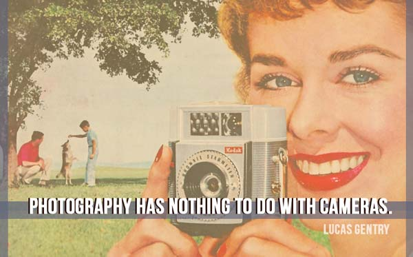 The most favourite quotes of mine about Photography. (3/3)