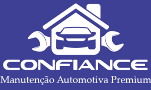 Logomarca Mecânica Confiance
