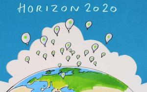Programa de Inovação da Comissão Europeia - Horizon 2020