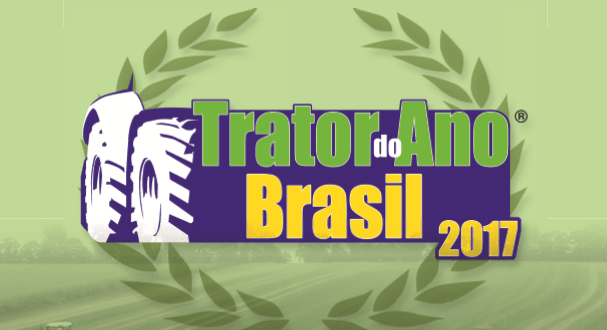 Trator do Ano Agrishow 2017