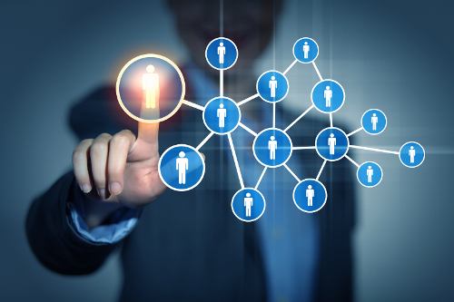 Curso de Networker - Xestor de Relacións Sociais (3/4)