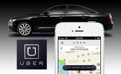 Uber chegou a Madrid para marchar (2/2)