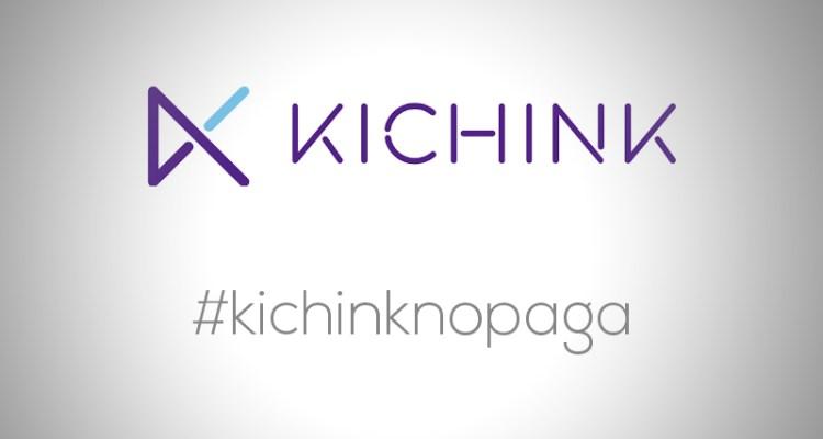 kichink no paga