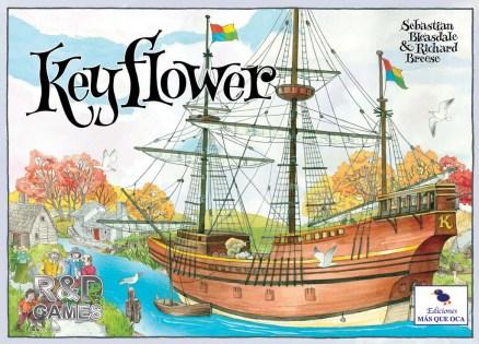 Keyflowerspanish