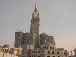 5 Best Mecca Hotels