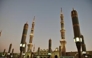Mecca Makkah Online