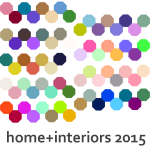 2015 home + interiors colours