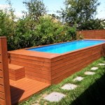 shipping container pools and cabanas