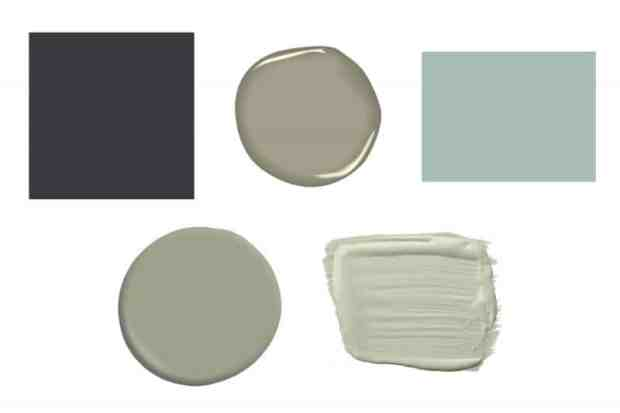 30 best-selling paint colours that will make your walls sing | @meccinteriors | design bites