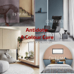 2017 palettes from dulux australia offer distilled colour