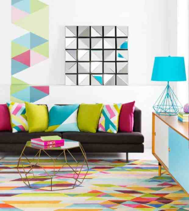 surya shares 4 fresh spring palettes for home | @meccinteriors | design bites