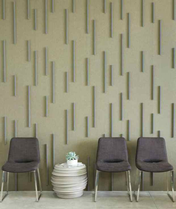 Submaterials Latest Practical And Chic Acoustic Wall Options