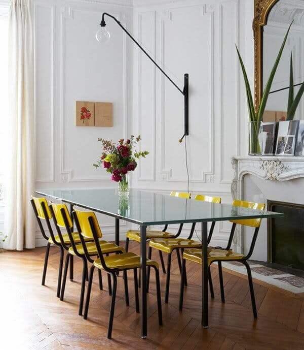 how to curate a très chic parisian interior   @meccinteriors   design bites